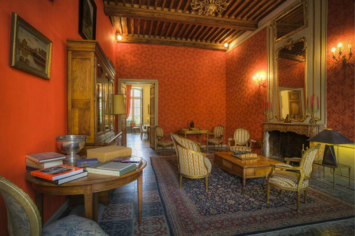 Hotel Cote Cour Chambres D Hotes En Ardeche Bourg Saint Andeol