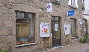 - Office de tourisme Pays de Saint-Agrève