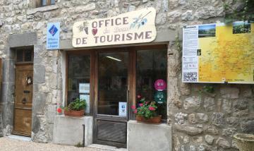 OT - Office de Tourisme