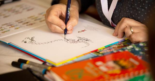 Festival du dessin d'humour