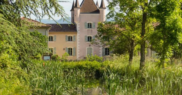 Bienvenue à la Maison du PNR des monts d'Ardèche