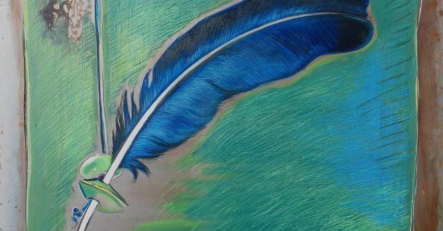 Peintre Kathrin Gaus