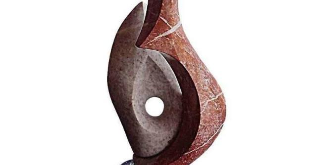 Paris Magini - Sculpteur