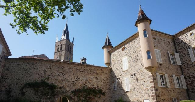Château de Blou