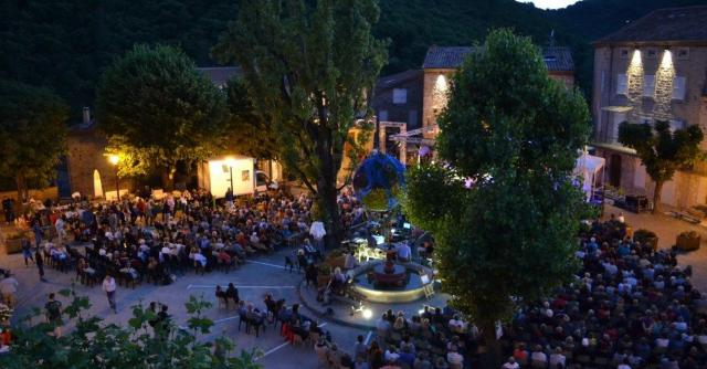 8ème  festival Jean Ferrat