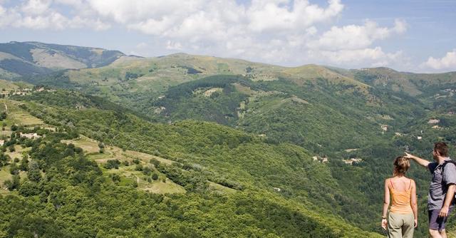 Offre printemps : Randonnée et remise en forme à Vals les Bains
