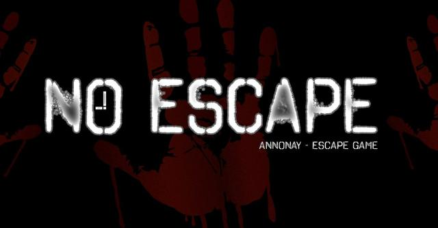 Escape Game No Escape