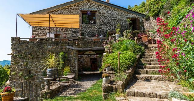 Du bien-être...au coeur du parc des monts d'Ardèche