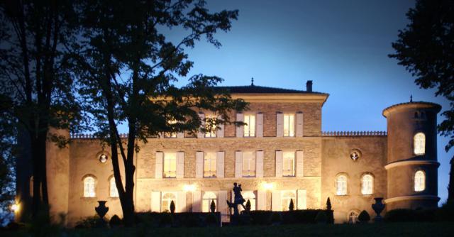 Nuit au château Chavagnac - Fascinant week-end Vignobles & Découvertes