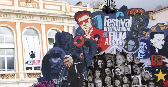 37e Festival International du Premier Film