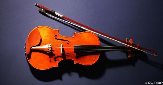 Concerts au Château d'Alba-La-Romaine