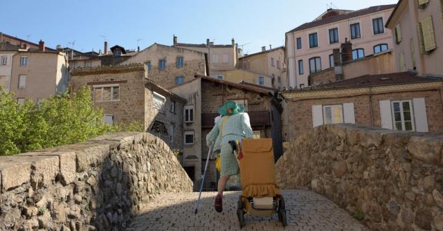 Les Visites de Marguerite à Annonay : La très secrète histoire de la ville