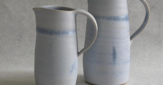Atelier & boutique de poterie - Fanny Mariette