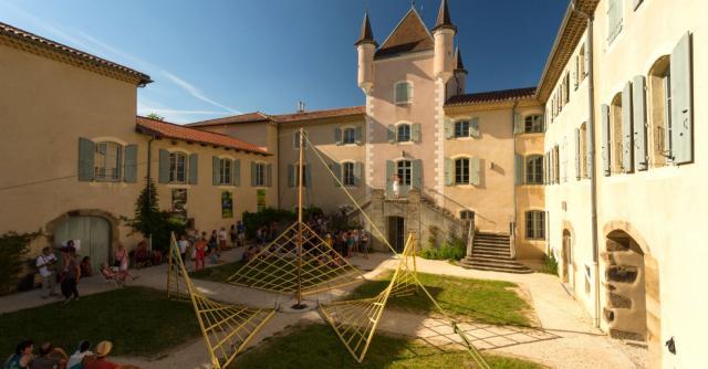 Maison du PNR des Monts d'Ardèche