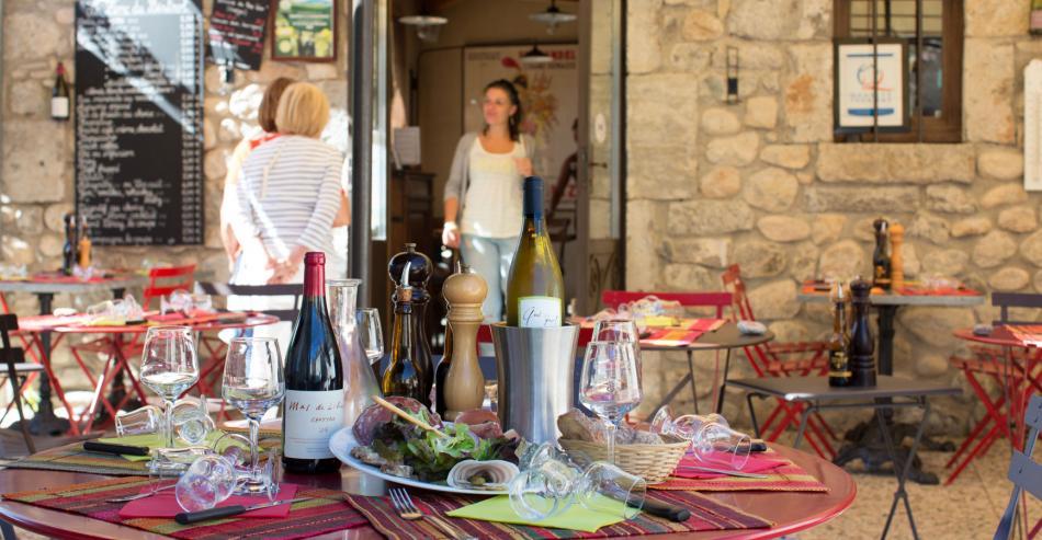 Tourisme en Ardèche : Gastronomie