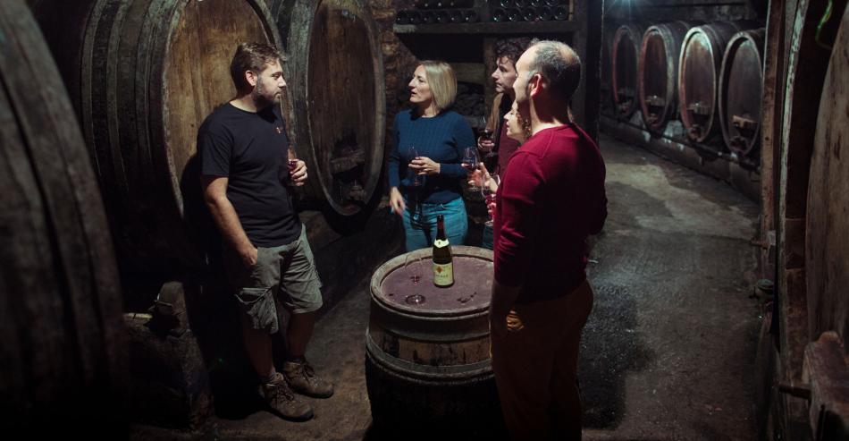 Tourisme en Ardèche : Les Vins