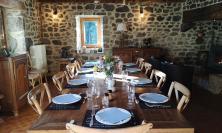 Chambre d'hôte L'épicurienne - Merveilleux Week-end bien-être et gourand à L'épicurienne