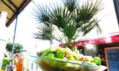 Hermitage Tournonais Tourisme - Salade de ravioes