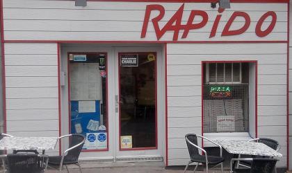 - Snack Rapido
