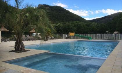 Bienvenue au Camping l'Albanou en Ardèche !