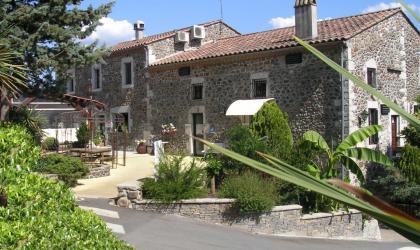 Domaine Cros d'Auzon