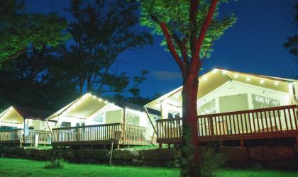 Camping le Medieval