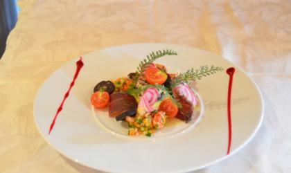 ©RestaurantAzurite - Restaurant Azurite