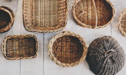 Pixabay - Foire aux paniers