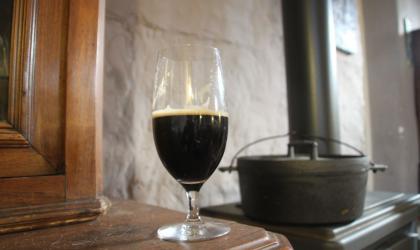 Coline Donon - Bière Longue Vie