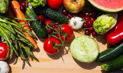 Pixambo - fruits et légumes