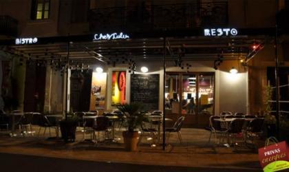 Restaurant Gastronomique Les Vans