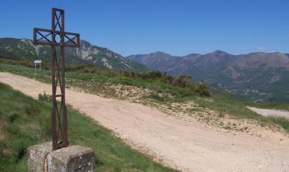 OIT Val de Ligne - Col de la croix Millet