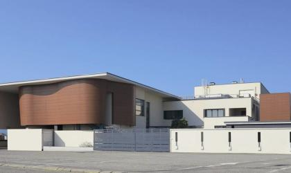 Y. Chapellat - Lycée Hôtelier Tain