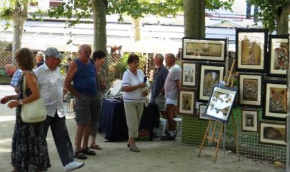 CCVV - Galerie de Verdure