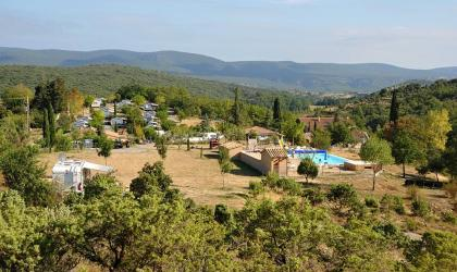 Domaine de Chadeyron - Lagorce