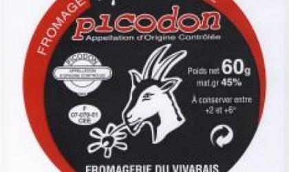 Fromagerie du Vivarais - L'AOP Picodon