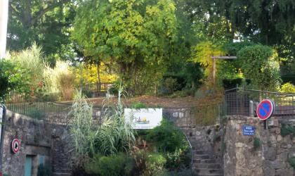 OT Pays de Lamastre - Parc Seignobos