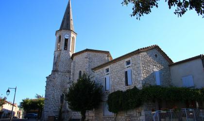 Office de Tourisme Berg et Coiron - Lussas