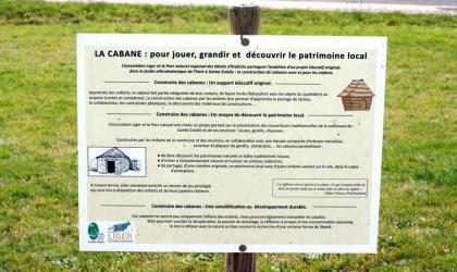 - Cabanes LIGER