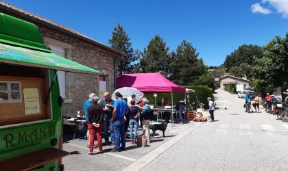 Commune de St Cierge
