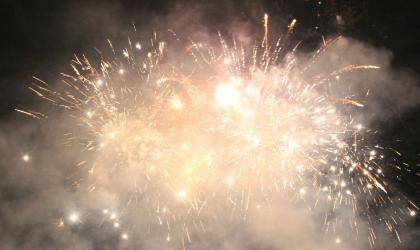 - Fête Nationale, feu d'artifice et bal_Quai Farconnet_Tournon sur Rhône