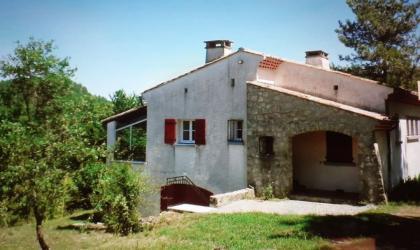 Boissin Jean-Michel - extérieur maison