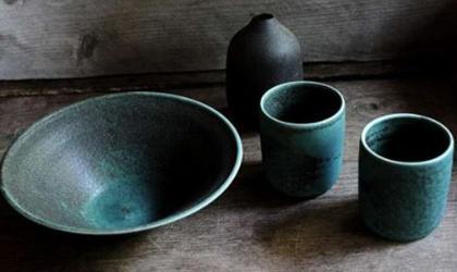 Marta Dervin Studio Céramique