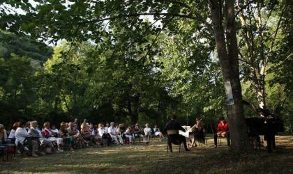 Concert aux Palets