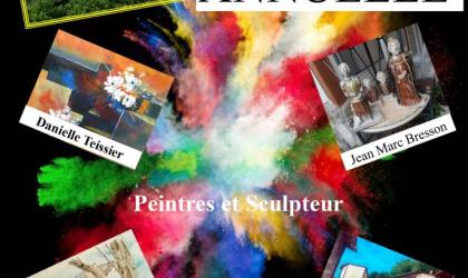 Exposition Beauchastel Ardèche