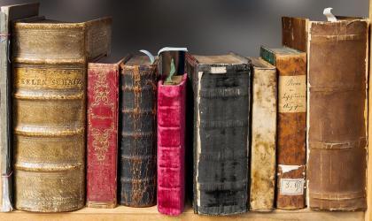 libre de droits - visite commentée bibliothèque grand séminaire de Viviers Journées Européennes du Patrimoine