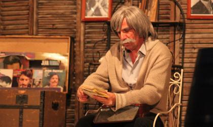 la ferme theatre - Jean-Marc Moutet