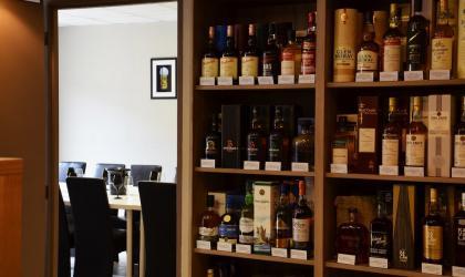"""Rhône Magnum - Atelier découverte """"Accords Fromage et vin""""_Rhône Magnum_Pont de l'Isère"""