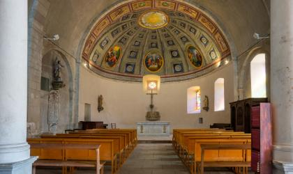 Tristan ZILBERMAN - église Saint-Maurice