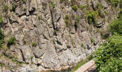 S. Bridot - Vélorail de la Biodiversité_Vélorail des Gorges du Doux